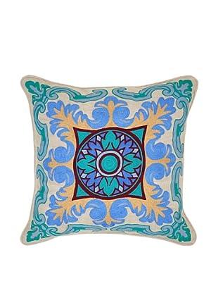 Villa Home Messina Pillow, Multi