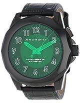Android Unisex Ad494Agr Euxine El Edition Watch - Ad494Agr