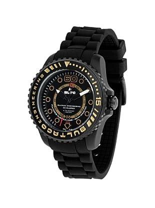 Bultaco BLPB45SCB2 - Reloj Unisex Negro
