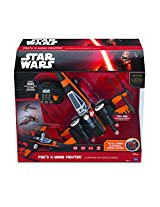 Star Wars U Command Hero Staighter, Multi Color