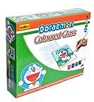 Buddyz Doraemon Do-it-Yourself Coloured Glass for Kids