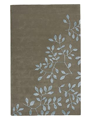 Rugs America Millennium Oxford Gray (Oxford Gray)