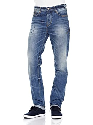 Springfield Pantalón Aura (Azul)