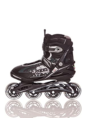 Roces Patines Ink (Negro / Plata)