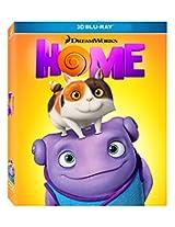 Home (3D) + DVD