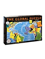 The Global Puzzle 600 Pieces