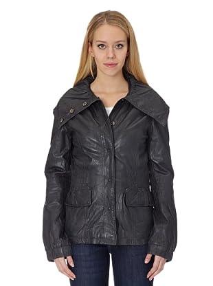 Maze Jacket Mujer (Antracita)