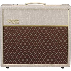 VOX AC15HW1 Hand Wired