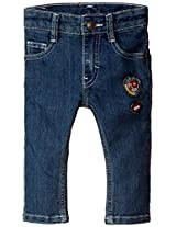 United Colors of Benetton Boys' Jeans