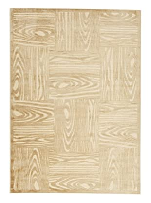 ABC Tappeti Alfombra Wenge (Beige)