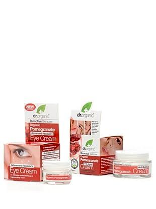 Dr.Organic Kit Anti-Edad de Rosa de Mosqueta
