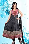 Anarkali Readymade Salwar Suit By Simmaya - Salwar Suit by SIMMAYA