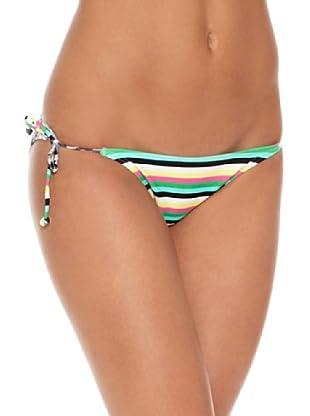 O´Neill Bikini-Hose Pw  M&M Print S (grün/floral)