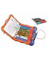 VTech - V.Smile Smart Book with Scooby Doo (bundled)