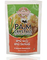Sampradaayam Palm Crystals Thati Kalakanda, 150 Grams