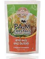 Sampradaayam Palm Crystals Thati Kalakanda, 150 Grams