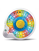 LeapFrog Alpha Zoo Spinner