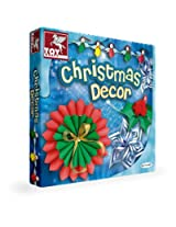 Toy Kraft Christmas Decor, Multi Color