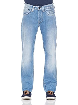 Pepe Jeans London Vaquero Vaquero Kingston Ot