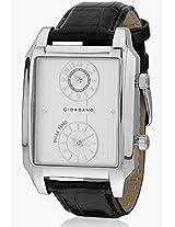 60059 Dtlm Ips Black/White Analog Watch Giordano