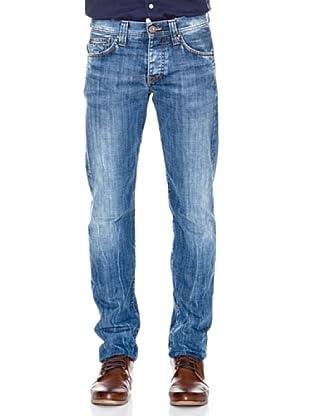 Pepe Jeans London Vaquero Cane (Azul Vintage)