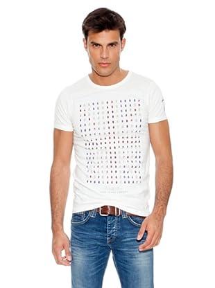 Pepe Jeans T-Shirt Philpot (Weiß)