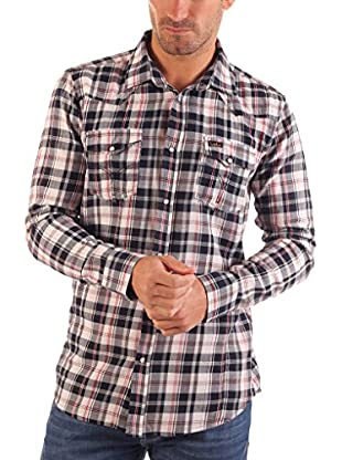Lois Camisa Hombre Marvin Shirt Dave