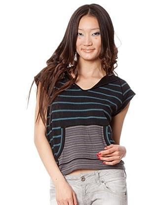 Custo Sweatshirt (Mehrfarbig)