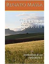Terra di gongili: Racconti del naturalista 1 (Italian Edition)
