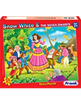 Frank Snow White and the Seven Dwarfs