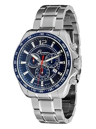 Carrera Reloj 77000BL azul