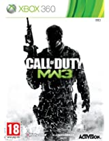 Call of Duty: Modern Warfare 3 (Xbox 360) [Unknown format] [Xbox 360]