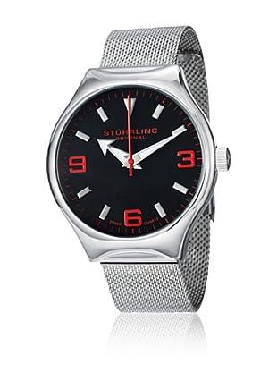 Stuhrling Uhr mit schweizer Quarzuhrwerk Man Eagle Elite  42 mm