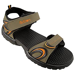 Action Synergy Olive Sandal