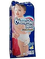 Mamy Poko Pants XL-32 (12-17kg)