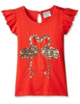 Cherokee Girls' T-Shirt