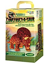 Construct-A-Saurs, Triceratops