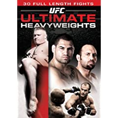 Ufc: Heaviest Hits: Best of the Heavyweights [DVD] [Import]
