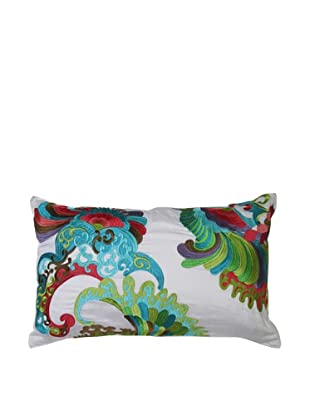 Trellis Decorative Pillow, Multi