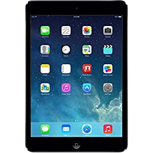 Apple iPad Mini with Retina Display Wifi+ Cellular, space grey, 16 gb