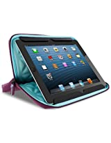 rooCASE XTREME Super Foam (Purple) Sleeve Cover for Apple iPad 4 / Asus Transformer TF700T TF300T TF201 TF200 / GALAXY Tab 2 10.1 / GALAXY Note 10.1 / Google Nexus 10 - Support Landscape Display