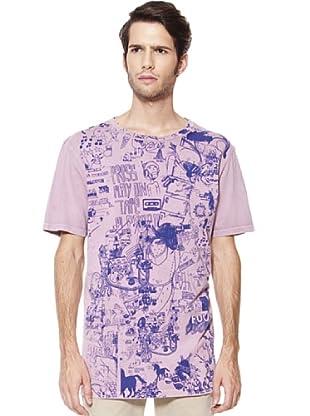 Caramelo Camiseta (lila)