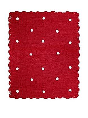 Happy Decor Kids Decke Biscuit Crochet Cotton