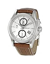 Hamilton Jazzmaster Auto Chrono Men'S Watch - Hml-H32616553
