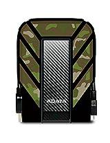 ADATA HD710M Military-Spec USB 3.0 External Hard Drive(AHD710M-2TU3-CCF)