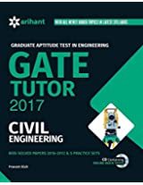 GATE Tutor 2017  Civil Engineering