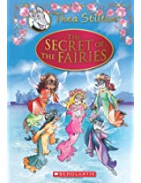 Thea Stilton Se - The Secret of The Fairies (Geronimo Stilton: Thea Stilton)