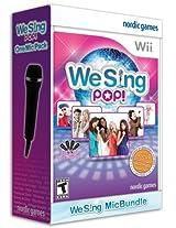 We Sing Pop Bundle (1 MIC)