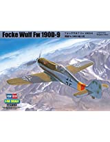Hobby Boss Focke-Wulf FW 190D-9 Airplane Model Building Kit