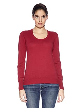 Northland Professional Pullover Mallory (Rosso)